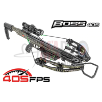 KILLER INSTINCT BALESTRA BOSS 405