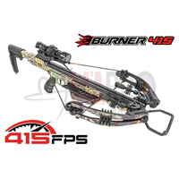 KILLER INSTINCT BALESTRA BURNER 415