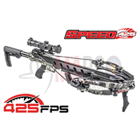 KILLER INSTINCT BALESTRA SPEED 425
