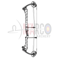 MATHEWS COMPOUND TRX 38 G2